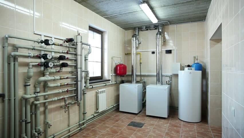 Сколько стоит отопление и можно ли его делать поэтапно?